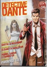 DETECTIVE DANTE N. 2 UOMINI DI FANGO