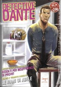 DETECTIVE DANTE N. 5 LE REGOLLE DEL GIOCO