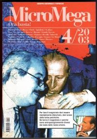 La legge Gasparri. TELEVISIONE CON... DONO: a Mediaset il «torrone» e alla RAI il «carbone» - [NUOVO]