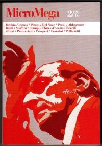 DEMOCRAZIA PRECARIA. Scritti su Berlusconi («Critica liberale» n. 101 - Marzo 2004) - [COME NUOVO]