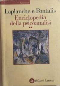 Enciclopedia della psicoanalisi 2