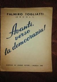 L'attività illegale dei rivoluzionari italiani