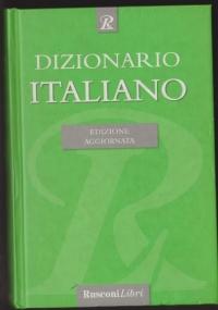 Dizionario scolastico della lingua italiana