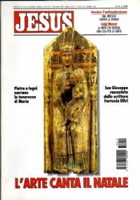JESUS n. 1/2000 - L'EREDITÀ DI UN SECOLO. Un futuro dai mille trascorsi