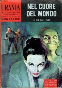 L'ILLUSTRAZIONE ITALIANA - ANNO 88 - N° 6 - GIUGNO 1961