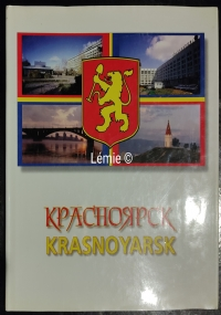 Encyclopedia Cities of Russia