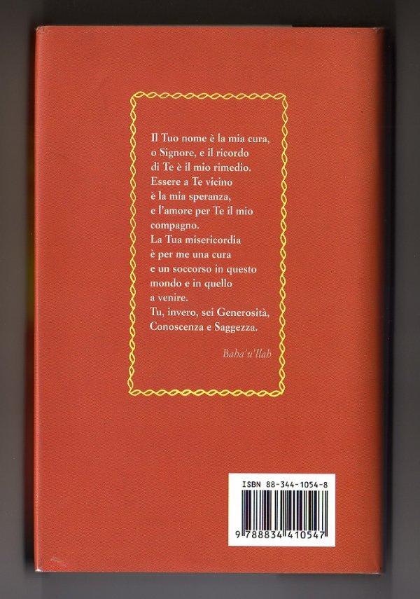 PREGHIERE PER GUARIRE (Prefazione del Dalai Lama) - [COME NUOVO]