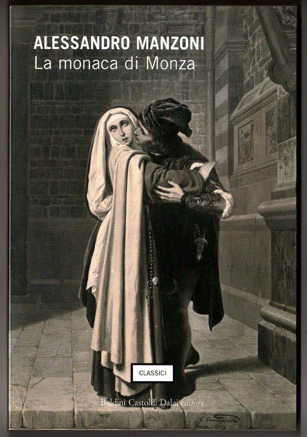 LA MONACA DI MONZA - [COME NUOVO]