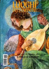 LUOGHI DELL'INFINITO n. 142 (Luglio/Agosto 2010) - CAMMINI PER LA VITA (pellegrinaggi) - [NUOVO]