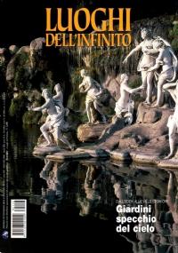 LUOGHI DELL'INFINITO n. 111 (Ottobre 2007) - Il suono del Sacro: VENTI SECOLI DI MUSICA CRISTIANA - [COME NUOVO]