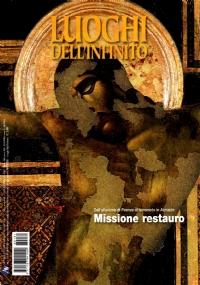 LUOGHI DELL'INFINITO n. 130 (Giugno 2009) - L'ARTE DELLA GUERRA - Bibbia, poesia, pittura: lo scandalo della violenza - [COME NUOVO]