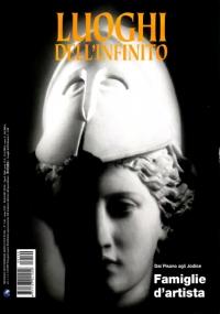 LUOGHI DELL'INFINITO n. 139 (Aprile 2010) - L'ANIMA DEL FUOCO - [NUOVO]