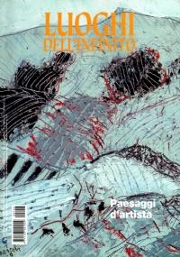 LUOGHI DELL'INFINITO n. 140 (Maggio 2010) - Dai Pisano agli Jodice: FAMIGLIE D'ARTISTA - [COME NUOVO]