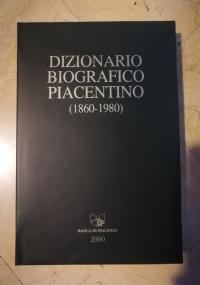 Vocabolario Piacentino-italiano