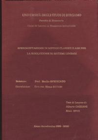 Regola e costituzioni generali dell'ordine francescano secolare
