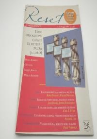 Psicologia e Scuola n. 6 - novembre/dicembre 2009