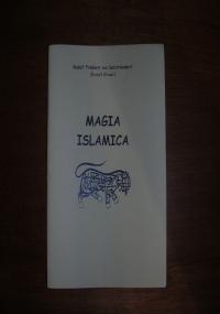 CONSIGLI DELLO SCEICCO EL-KHODJA SULLA MAGIA