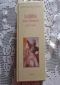 LA BIBBIA ANTICO TESTAMENTO  RE - SALMI