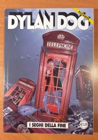 Dylan Dog - N° 340 - Benvenuti a Wickedford
