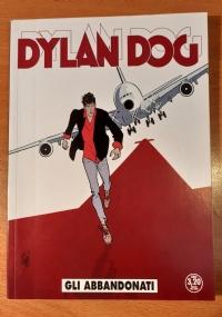 Dylan Dog - N° 348 - La Mano Sbagliata