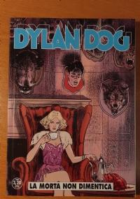 Dylan Dog - N° 359 - Lacrime di Pietra