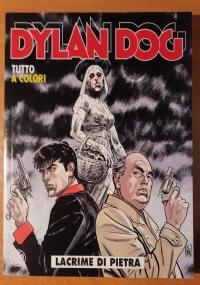Maxi Dylan Dog Old Boy - N° 25 - Halloween Express - Sul Filo della Spada - A Cena con il Morto