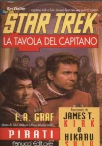 Star Trek,: Q Continuum: Lo spazio di Q
