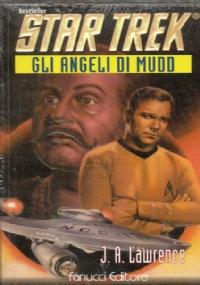 Star Trek: La tavola del capitano. La nave di fuoco