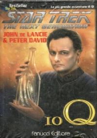Star Trek: Nel nulla