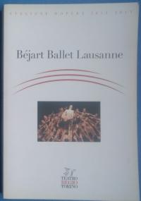 Balletto del Teatro Mariinskij di San Pietroburgo - Stagione d'Opera 2011 - 2012