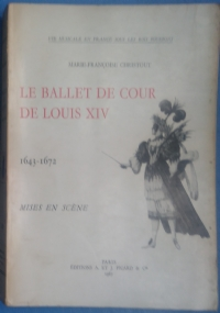 Theory and Practice of the Art of Dancing