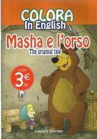 Masha e l'Orso - Le lettere dell'alfabeto