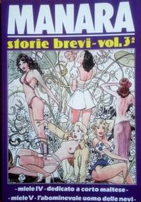 Storie brevi vol. 4