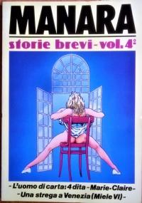 Storie brevi vol. 2