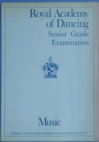 Children's Examination - Music