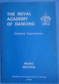 Dance Education Syllabus. Notes on level I