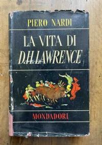 LA VITA DI D.H. LAWRENCE