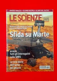 LE SCIENZE - Scientific American (n.418)