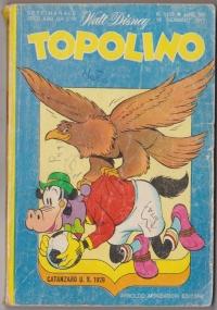 Topolino nr. 1297 5 ottobre 1980