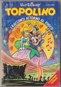 Topolino nr. 1631   1 marzo  1987