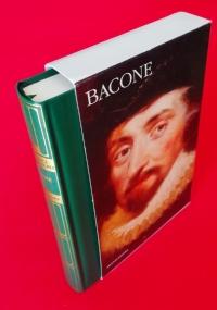 BACONE - Scritti filosofici