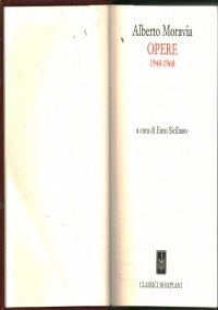 Saggi  critici:  [vol.  2  delle  Opere]. ,  Classici  italiani:  Secondo  Ottocento  e  Primo  Novecento.