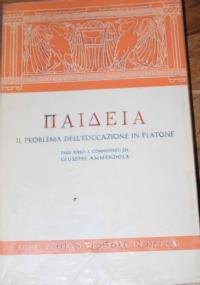 Periegesis. Temi greci per i licei classici. Appendice di sintassi greca.