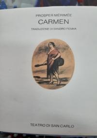 CARMEN (E ALTRI RACCONTI)