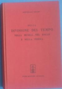 Danze del Secolo XVI. Trascritte in notazione moderna