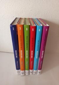 geronimo stilton lotto 8 libri
