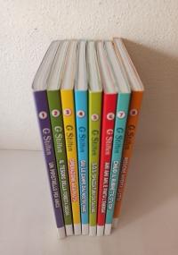 scrittori di classe disney  lotto 4 libri topolino ,paperino paperinik .zio paperone