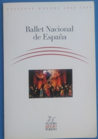 Balletto del Teatro Bol'soj