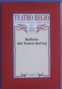 La bisbetica domata. Balletto di Stoccarda / Coreografia di John Cranko