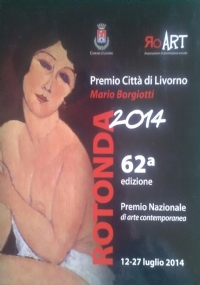 PREMIO CITTÀ DI LIVORNO ROTONDA 2014
